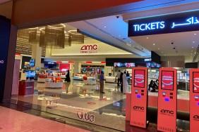 AMC Cinemas opens at Al Makan Mall