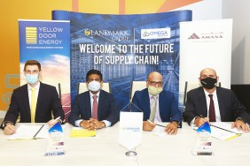 Landmark Group expands its solar ambition