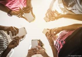 GCC mobile phone market is under pressure