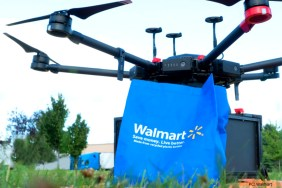 Walmart is piloting on-demand drone delivery
