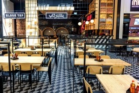 Black Tap opens in Mall of the Emirates