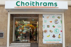 New Choithrams store opens at Emerald Court, Al Barsha