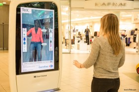 Future of retail spaces