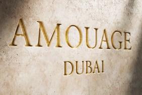 Amouage Dubai Office Logo Engraved (1)