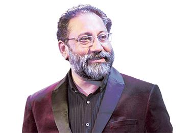 Amitabh Taneja
