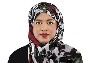 Laila Mohammed Suhail
