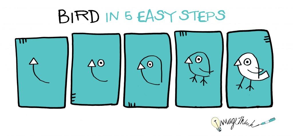 Bird_5EasySteps