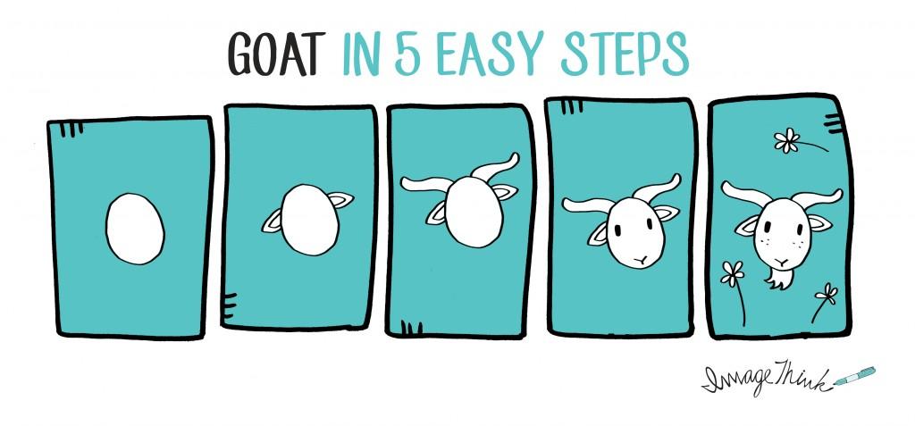 5EasySteps_Goat_2