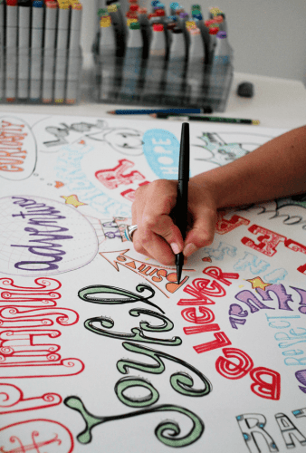 imagethink-creative-fonts-graphic-recording-typography