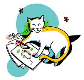 Cat-Practice-ImageThink