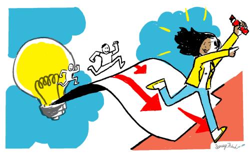 IdeationToCreation