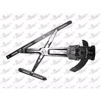 Piaggio Porter Manual Window Regulator Right For Piaggio