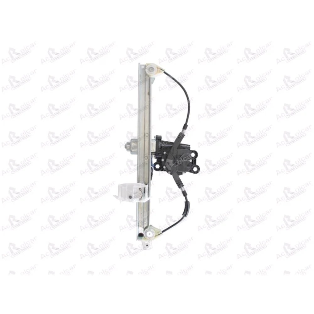Rear Right Electric Window Regulator (With Motor) For