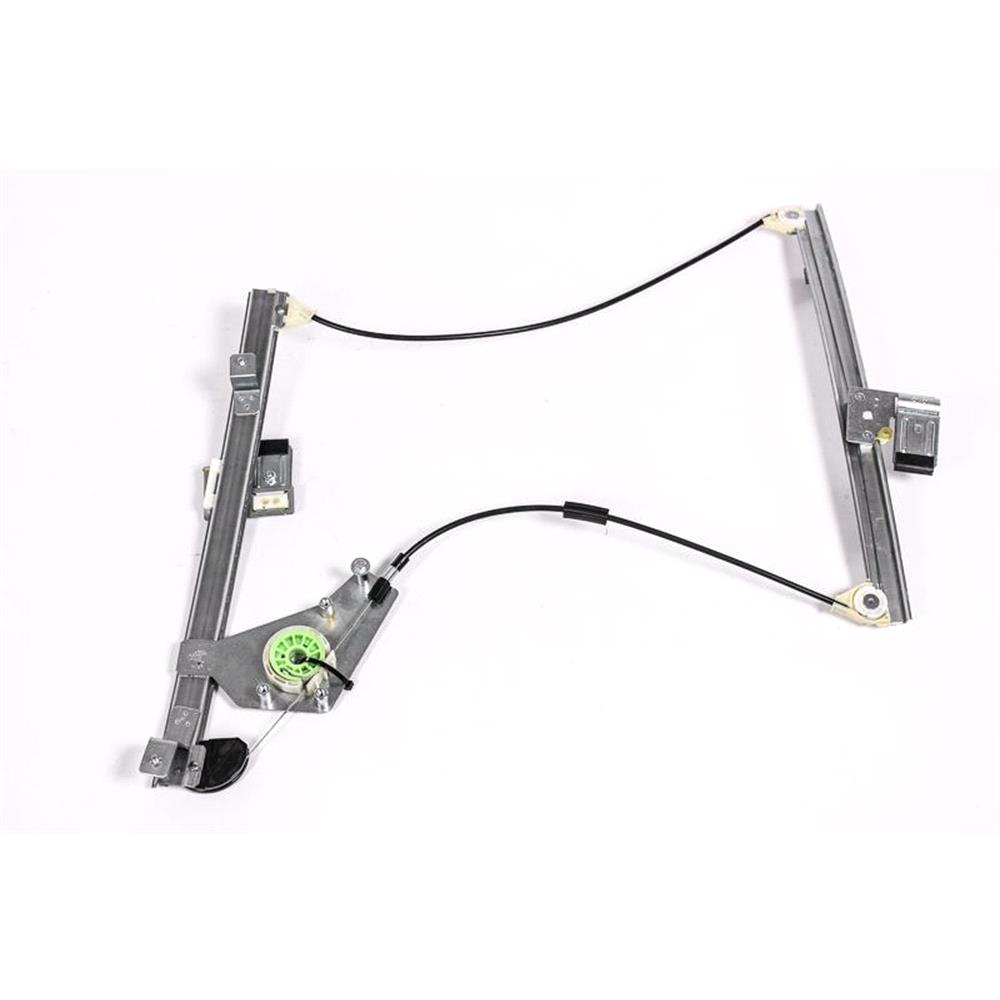 Front Right Electric Window Regulator Mechanism (Without