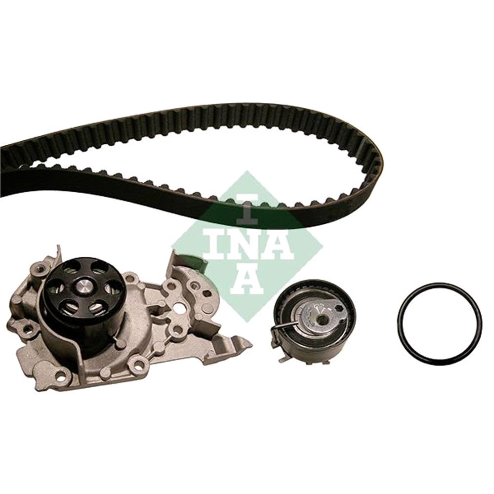 medium resolution of ina timing belt kit for renault clio mk ii 1998 to 2005 1 2 16v b cb05 75hp 1149cc