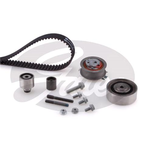 small resolution of gates timing belt kit for volkswagen tiguan 2007 to 2015 2 0 tdi 140hp 1968cc