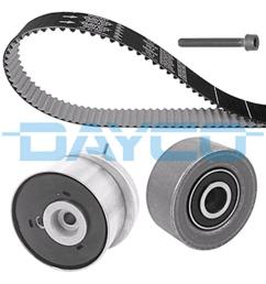 dayco timing belt kit for opel zafira 2005 to 2014 1 6 115hp 1598cc  [ 1000 x 1000 Pixel ]