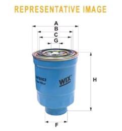 wix filtron fuel filter [ 1000 x 1000 Pixel ]