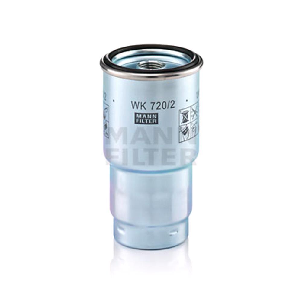medium resolution of mann fuel filter for toyota yaris verso 1999 to 2005 1 4 d 4d nlp22 75hp 1364cc