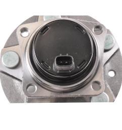 blueprint wheel bearing kit [ 1000 x 1000 Pixel ]