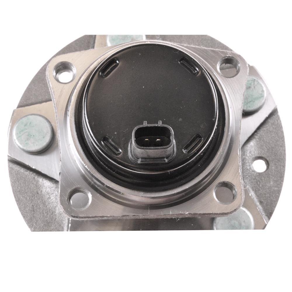 medium resolution of blueprint wheel bearing kit