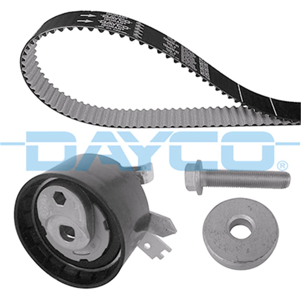 medium resolution of dayco timing belt kit s for renault grand sc nic 2009 to 2016 1 5 dci 110hp 1461cc