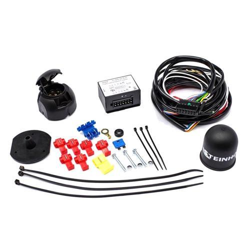 small resolution of steinhof universal bypass relay wiring kit 7 pin
