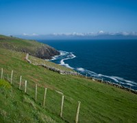 The Slea Head Drive