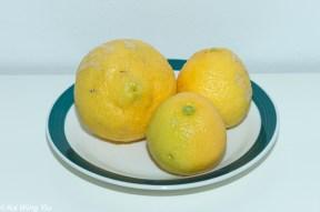 The lemons #1