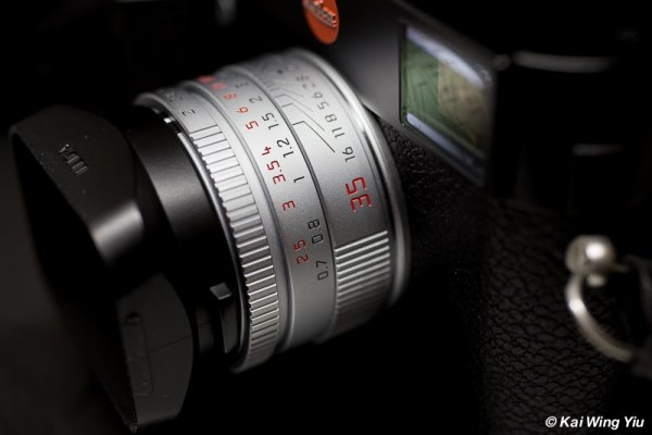 Leica Summicron-M 50 mm f/2.0 Picture 2