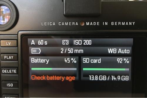 Battery warning image 2