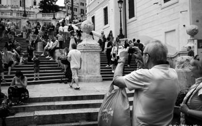 An Italian trip