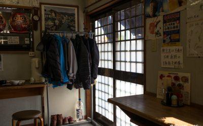 Day 3 from Otaru to Furano
