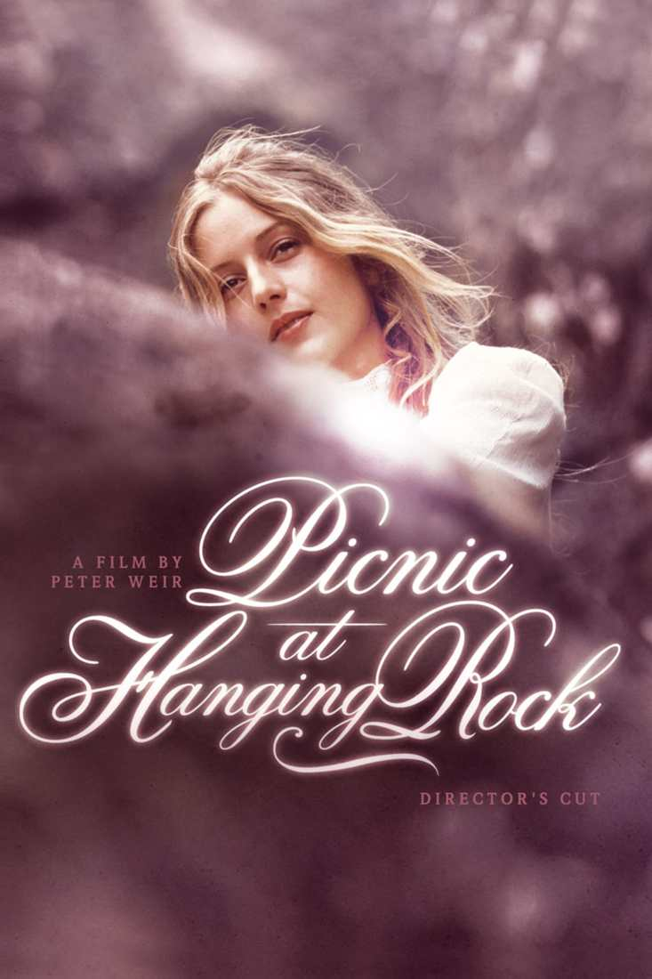 Picnic at Hanging Rock movie