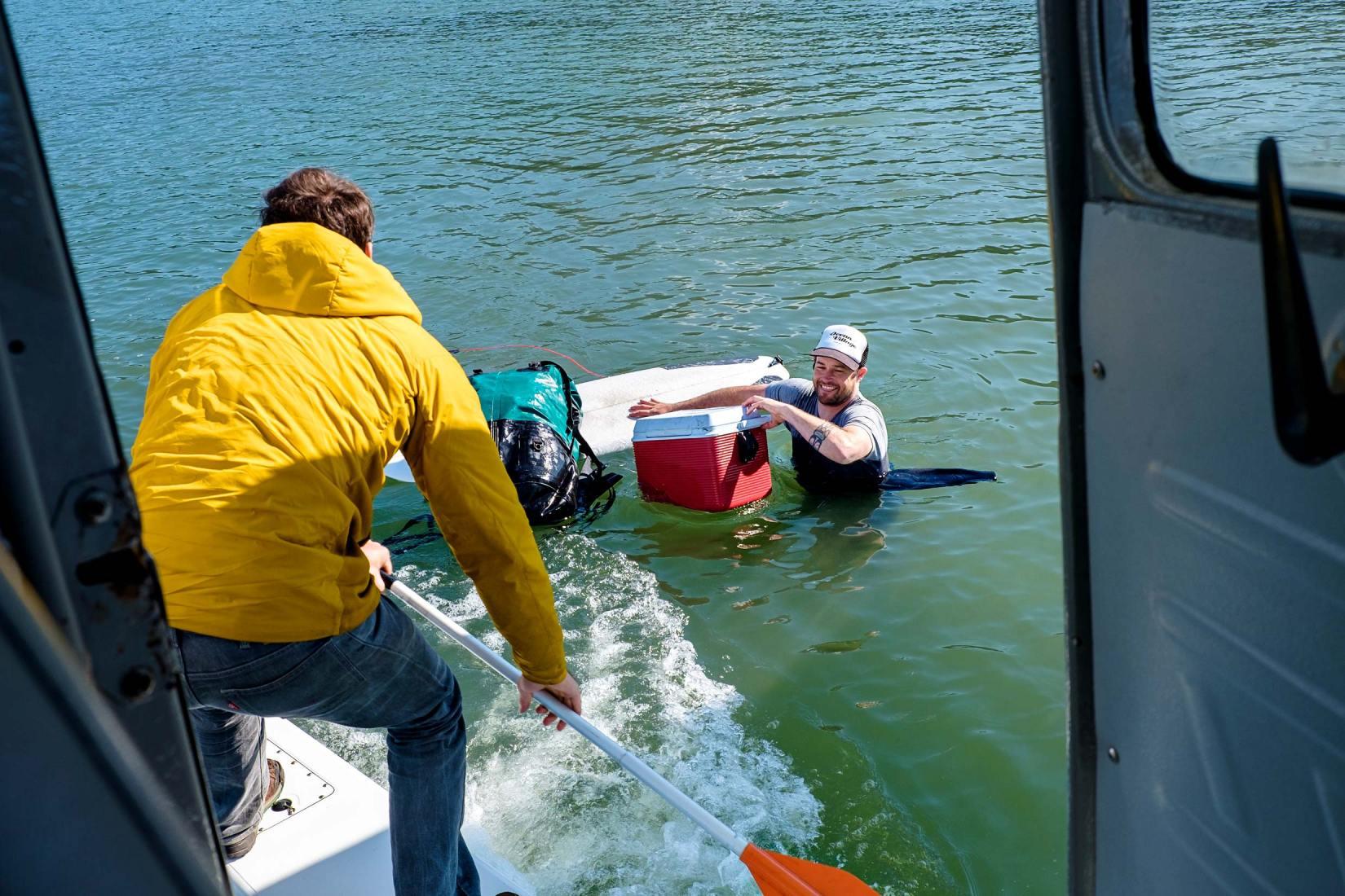 PWS015-0529-Sharon-Blance-photographer-Tofino-travel-editorial-float-sea-plant-atleo-air