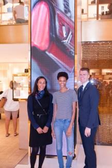 Louis Vuitton Store 5th Avenue