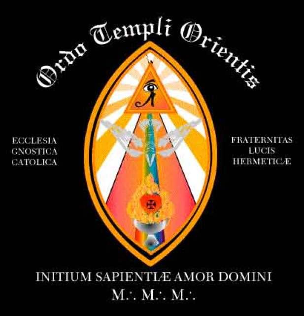 Resultado de imagem para Ordo Templi Orientis