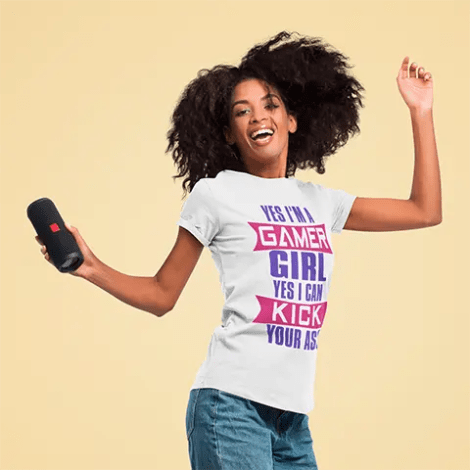 mockup-of-a-happy-woman-with-a-t-shirt-jumping-at-a-studio-45062-r-el2
