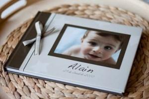Album y Recordatorios