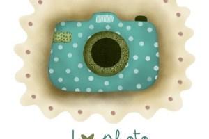 I ♥ photo