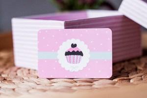 De cupcakes y galletas….