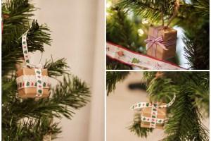 DIY, adornos navideños