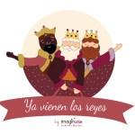 Welcome 2015!! Ya vienen los reyes y… el ganador/a es….