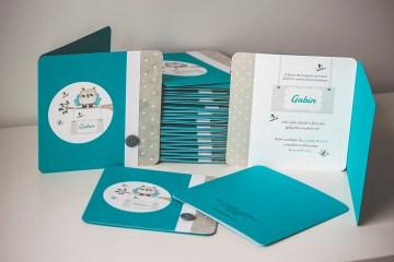 recordatorios tarjetas bautizo nacimiento donostia gipuzkoa