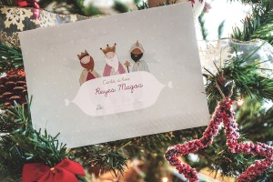 Queridos Reyes Magos…. Carta descargable by Imaginaran