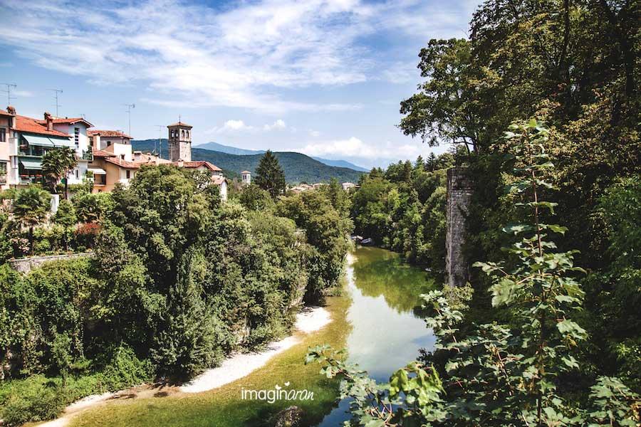 sitios bonitos viajes italia croacia eslovenia