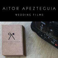 Aitor Apezteguia video films