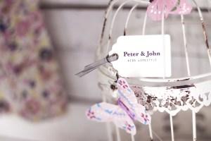 Peter & John, ropa bonita personalizable- Ideas para regalar en Navidad