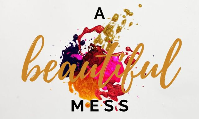 A Beautiful Mess - Him and Her