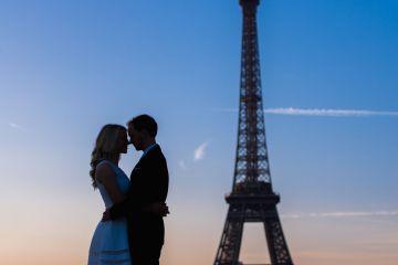 Eiffel Tower hum aur chai